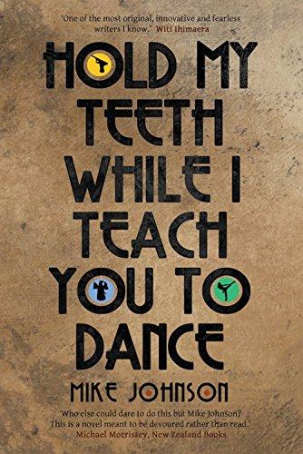 (Hold My Teeth While I Teach You To Dance)