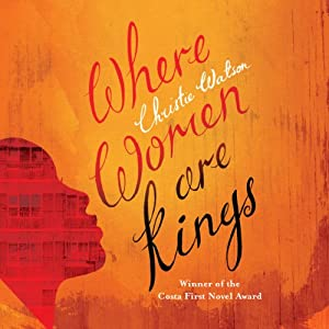 Where Women Are Kings Audiobook