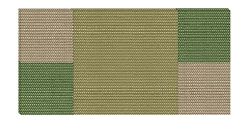 Hush AWT4X15X1X30TL Acoustical Wall Tile Collection, 30