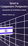 Israel in Comparative Perspective 9780791428313