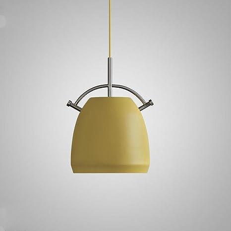 Macarons Diseño Colgante de luz Moderna Decorativo Lámpara ...