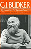 G. I. Budker : Reflections and Remembrances, , 1563960702
