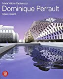 img - for Dominique Perrault. Opere recenti book / textbook / text book