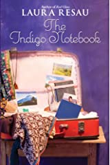 The Indigo Notebook (Notebook Series 1) Kindle Edition