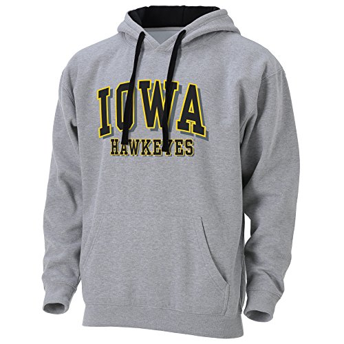Iowa Hawkeyes Ncaa Hoody - 3
