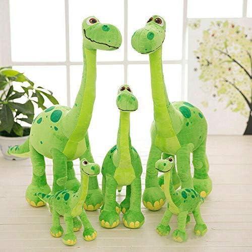 50 cm Le Bon Dinosaure Film Arlo Vert Peluche Poup/ée En Peluche Jouet Xmas Kid Cadeau S Adoture 35 cm