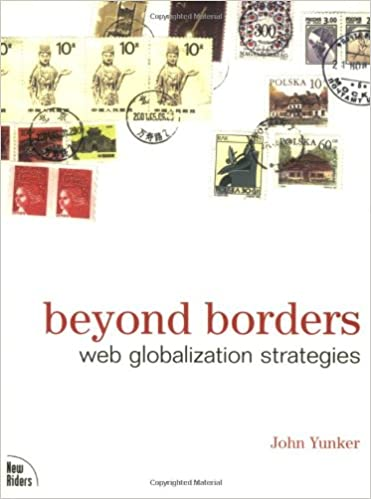 Book Beyond Borders: Web Globalization Strategies (Voices (New Riders))