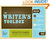 #3: The Writer's Toolbox: Creative Games and Exercises for Inspiring the 'Write' Side of Your   Brain