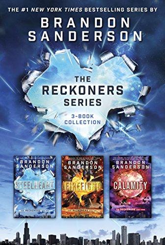 Amazon the reckoners series ebook brandon sanderson kindle the reckoners series by sanderson brandon fandeluxe PDF