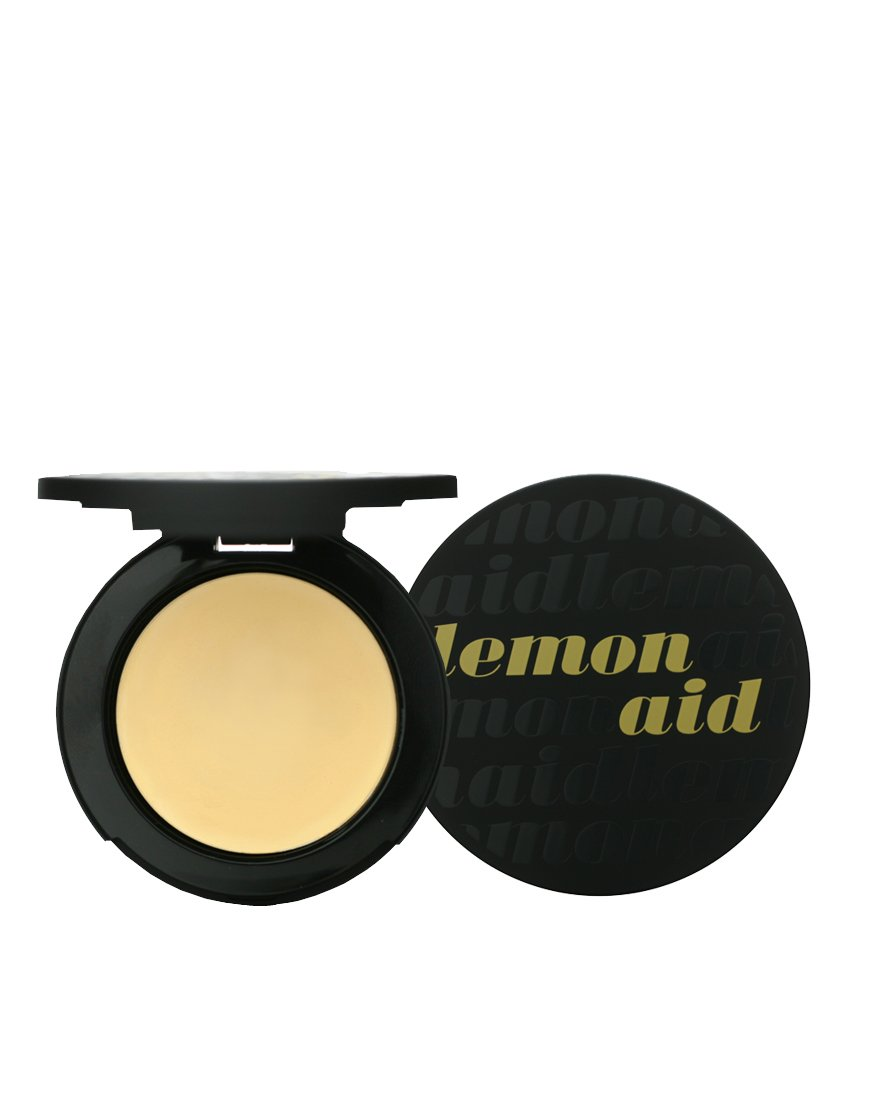 Benefit Lemon Aid Color Correcting Eyelid Primer, 0.09 Ounce Mainspring America Inc. DBA Direct Cosmetics 9G3A