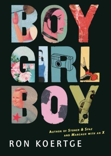 Read Online Boy Girl Boy ebook