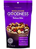 Wholesome Goodness Snack Mix, Yukon, 5 Ounce (Pack of 6) Review