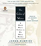 img - for The Color of Water: A Black Man's Tribute to His White Mother book / textbook / text book