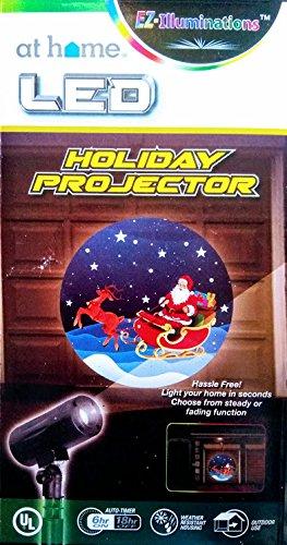 Everstar Led Christmas Lights in US - 8