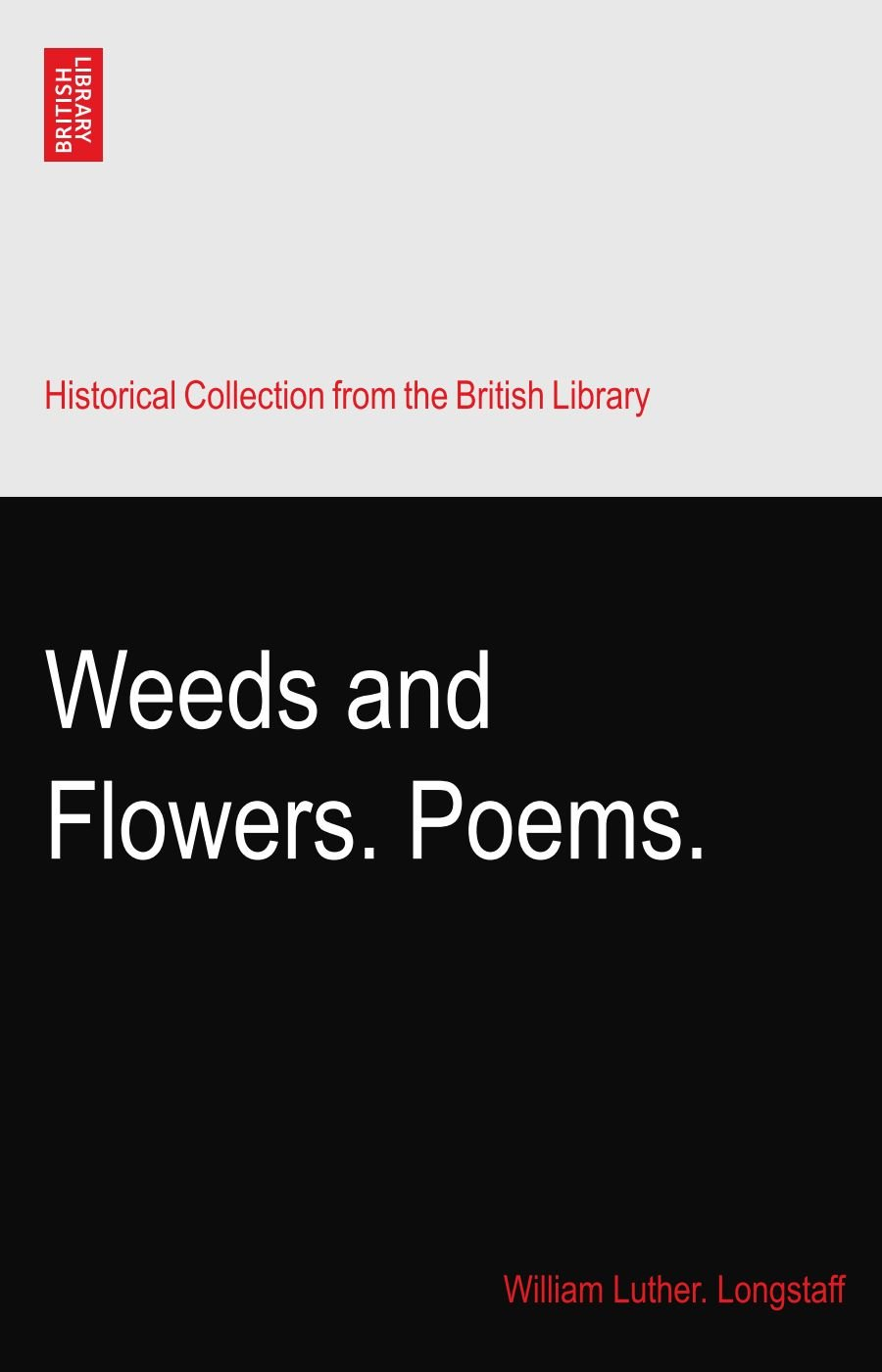 Poems About Weeds 5