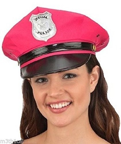 Womens Sexy Hot Police Hat Costume Officer Policeman Police Man Cop Accessory  sc 1 st  Amazon.com & Amazon.com: Womens Sexy Hot Police Hat Costume Officer Policeman ...