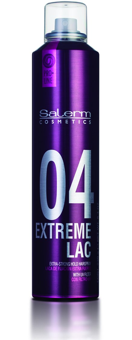 PROLINE 04 EXTREME LAC 300ml Salerm 2100