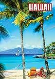 Buffalo Games - Hawaiian Getaway - 300 Large Piece Jigsaw Puzzle