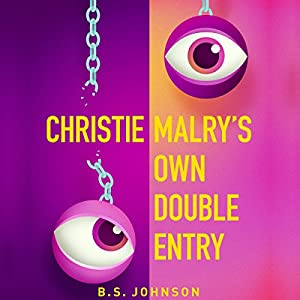 Christie Malry's Own Double-Entry Audiobook
