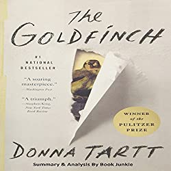 The Goldfinch: Summary & Analysis