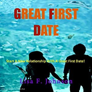 Great First Date Audiobook