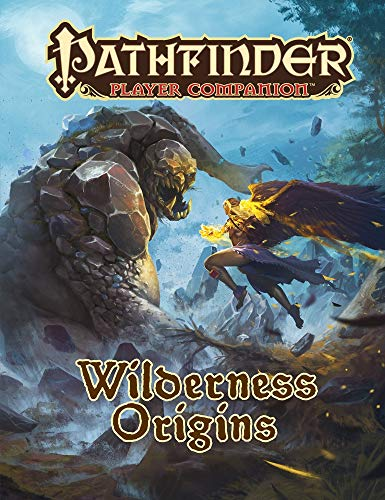 Pdf Science Fiction Pathfinder Player Companion: Wilderness Origins