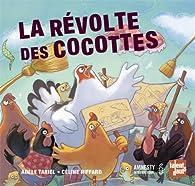 La révolte des cocottes par Adèle Tariel