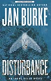 Disturbance, Jan Burke, 1410438465