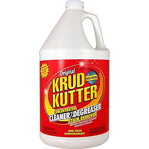 Krud Kutter 1 gal. Original Concentrated Cleaner/Degreaser