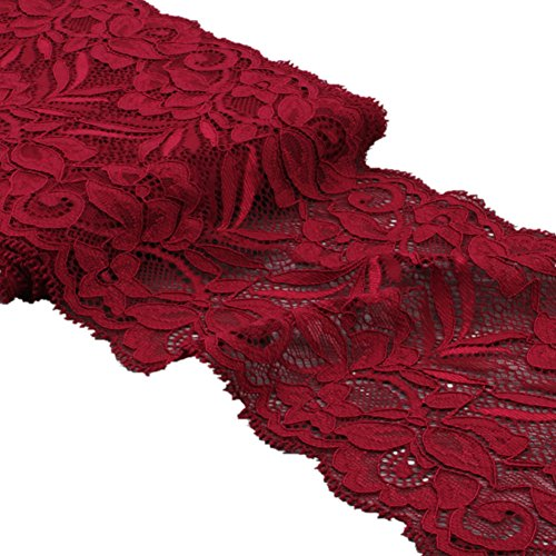 Top 9 best material lace by the yard