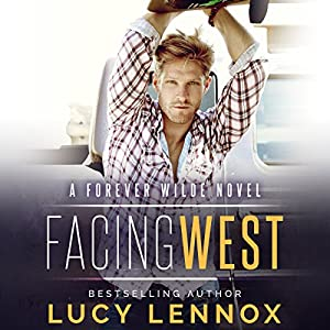 Facing West Audiobook