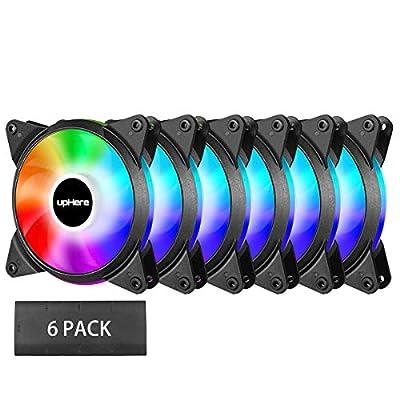 T3 T7 RGB CASE Fan