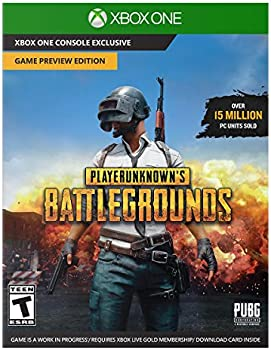 Playerunknowns Battlegrounds for Xbox One + Titanfall 2