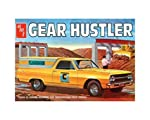 1/25 1965 Chevy Gear Hustler El Camino from AMT PLASTIC MODEL KITS