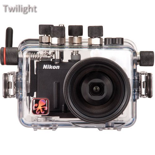 Ikelite Underwater Housing for Nikon COOLPIX P340 Digital ()