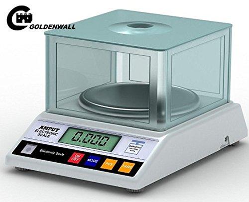 Digital Equilibrio Balanza de precisión escala Laboratorio Equilibrio Industrial Equilibrio analítico W/Counting,...