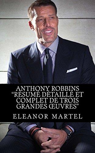 ANTHONY ROBBINS