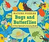 Nature Puzzles: Bugs & Butterflies