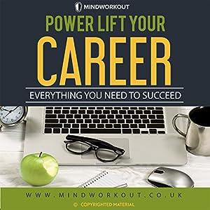PowerLift Your Career Audiobook