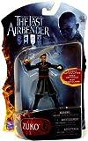 "The Last Airbender 3-3/4""  Figures Zuko"