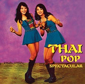 Thai Pop Spectacular S S