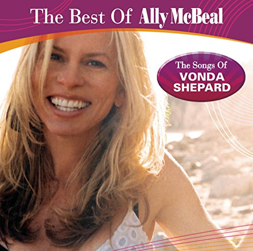 - The Best of Ally McBeal: The Songs of Vonda Shepard