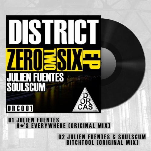 hoos everywhere original mix by julien fuentes on amazon music. Black Bedroom Furniture Sets. Home Design Ideas