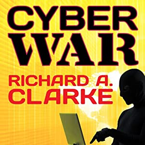 Cyber War Audiobook