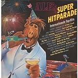 Various - Alf's Super Hitparade - Polystar - 840 685-1, Polygram - 840 685-1