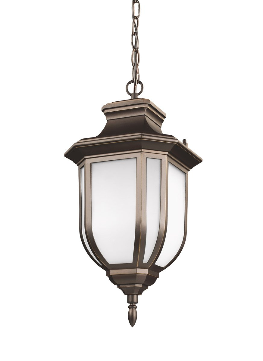 Seagull 6236391S-71 LED Outdoor Pendant
