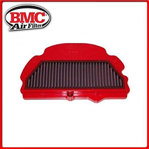 FM300//04RACE FILTRO ARIA BMC HONDA CBR 954 RR 2002 2003 LAVABILE RACING SPORTIVO