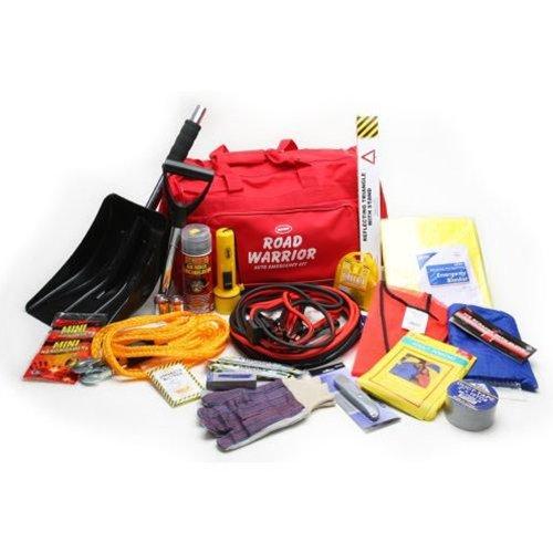 Mayday AA10-STD Ten Below Road Warrior Kit