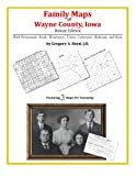 Family Maps of Wayne County, Iowa