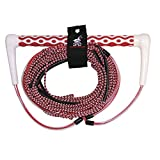 Siam Shopping AIRHEAD DYNA-CORE WAKEBOARD ROPE 3 SECTION 70FT Boat Marine Fish Lake Ocean RV